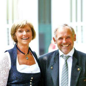 Lothar und Silvia Kempin